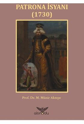 Patrona İsyanı (1730)