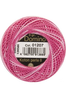 Coats Domino Koton Perle No:8 Nakış İpi 01207