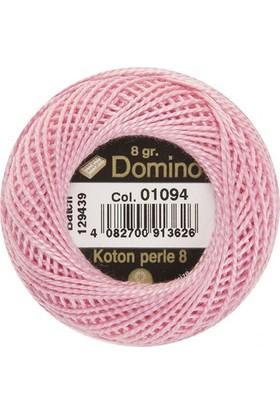 Coats Domino Koton Perle No:8 Nakış İpi 01094