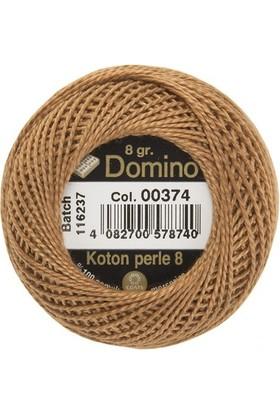 Coats Domino Koton Perle No:8 Nakış İpi 00374