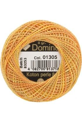 Coats Domino Koton Perle No:8 Nakış İpi 01305