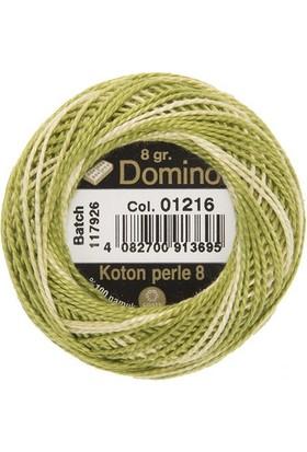Coats Domino Koton Perle No:8 Nakış İpi 01216