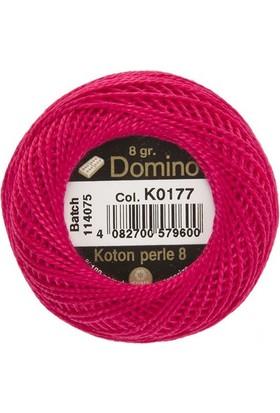 Coats Domino Koton Perle No:8 Nakış İpi K0177