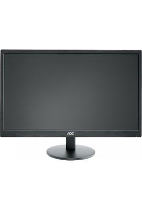 "AOC M2470SWD2 23.6"" 5ms (Analog+DVI) Full HD IPS Monitör"