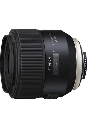 Tamron 85Mm F/1,8 Vc Usd Nikon Uyumlu - F016N