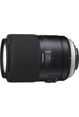 Tamron 90Mm F/2,8 Vc Usd Canon Uyumlu - F017E