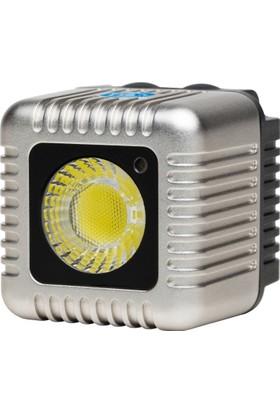 Lume Cube 1500 Lümen Tekli Led Işık Gümüş