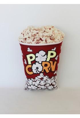 Modafabrik Popcorn Yastık