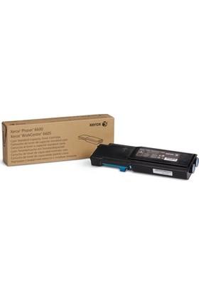 Xerox 6600/6605 Mavi Toner