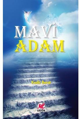 Mavi Adam