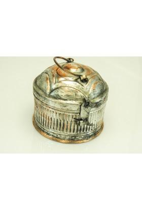 Gümüştekin Sabunluk-Kildan