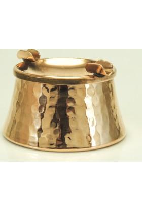 Gümüştekin Bakır Kül Taplası