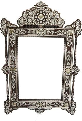 Gümüştekin Salon Ayna- Özel Çalışma