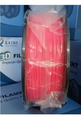 Kaibo Transparan Kırmızı 1,75 Mm