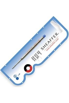 Sheaffer 99224 Tükenmez Refili,Fine,12'Li Kutu Mavi