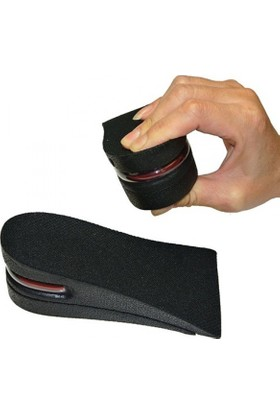 Practika Hava Yastıklı Boy Uzatıcı Tabanlık 5 cm