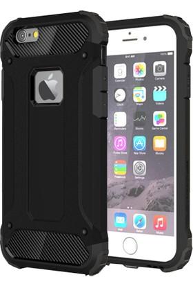 Microsonic Apple iPhone 6S Kılıf Rugged Armor