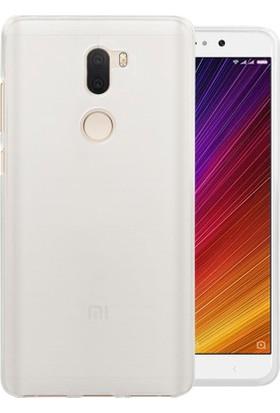 Microsonic Xiaomi Mi 5S Plus Kılıf Transparent Soft