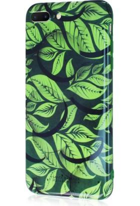 Santa Barbara Polo Apple iPhone 7 Plus Kılıf Element Leaf