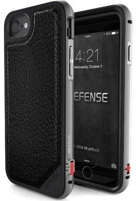 X-Doria Apple iPhone 7 Kılıf Defense Lux Leather