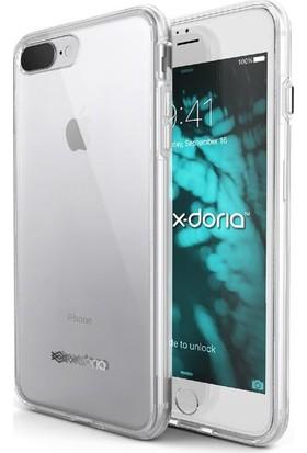 X-Doria Apple iPhone 7 Plus Kılıf Clearvue