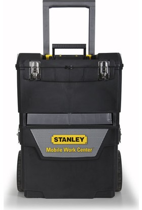 Stanley (1-93-968) Tekerlekli Work Center™