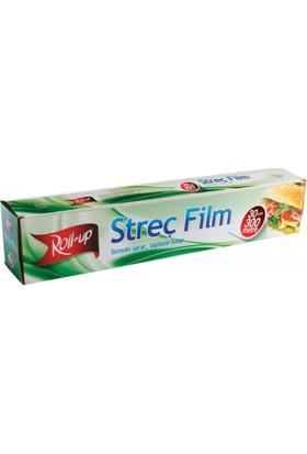 Roll Up Roll Up Streç Film 30X300 Mt (4 Kutu)