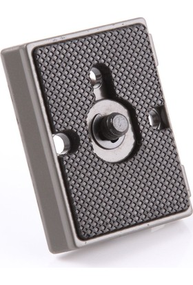 Manfrotto 200PL Accessory Quıck Release Plate