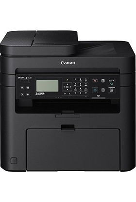 Canon MF244DW Wi-Fi Mono Laser Yazıcı