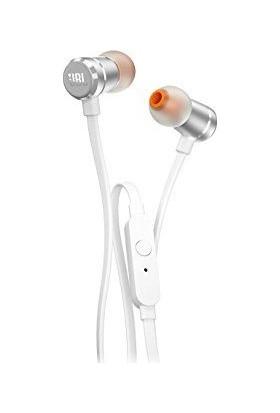Jbl T210 Mikrofonlu Kulak İçi Kulaklık