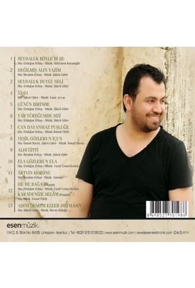 Şükrü Güler - Değilmiş Alın Yazım (CD)