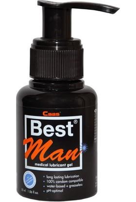 Bestman muck Cabs Best Man Kayganlaştırıcı Jel 55 Ml.