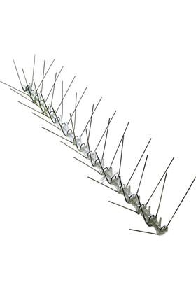 Kovmatik Kuş Konma ve Tüneme Engelleyici Çelik Şişler Paslanmaz
