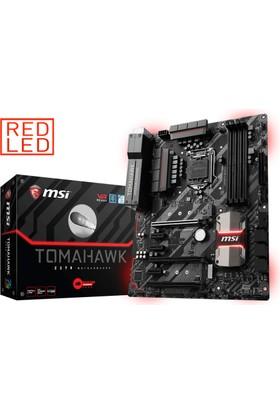 MSI Z270 TOMAHAWK Intel Z270 3800MHz (OC) DDR4 Soket 1151 ATX Anakart