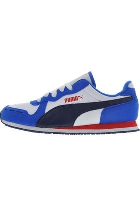 Puma 351979-30 Mavi Bayan Ayakkabı