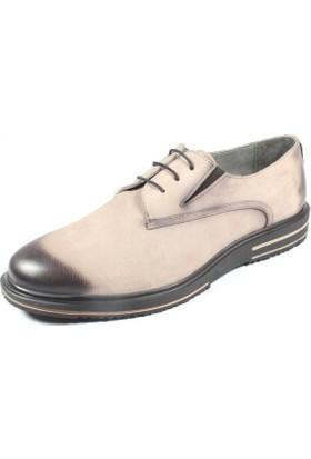 Pablo 213-458 Kum Erkek Ayakkabı