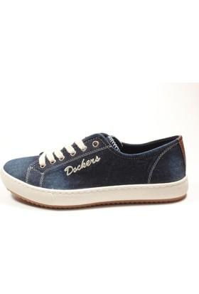 Dockers 220506 Lacivert Erkek Ayakkabı