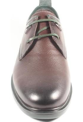Commodore 230-078 Kahverengi Erkek Ayakkabı