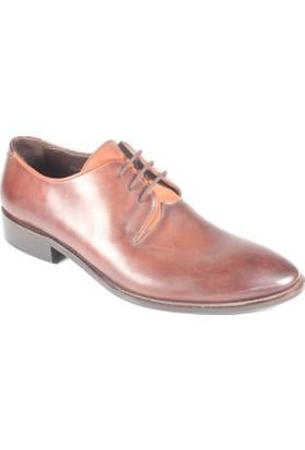 Pablo 212-806 Kahverengi Erkek Ayakkabı