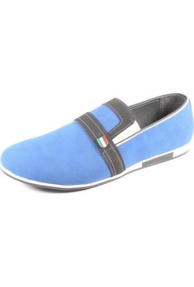 S.O.S 228-506 Sax Erkek Ayakkabı