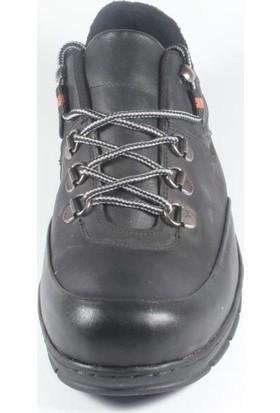 Commodore 248-1351 Siyah Erkek Ayakkabı