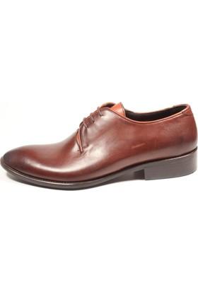 Pablo 212-806 Erkek Kahverengi Ayakkabı