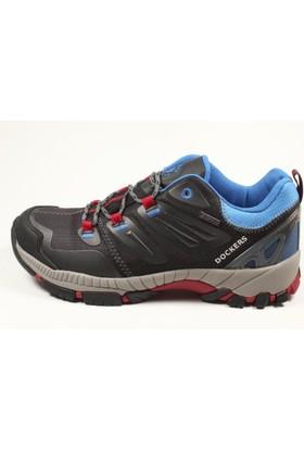Dockers Siyah Erkek Ayakkabı 221504