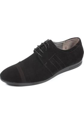Commodore 230-101 Siyah Erkek Ayakkabı