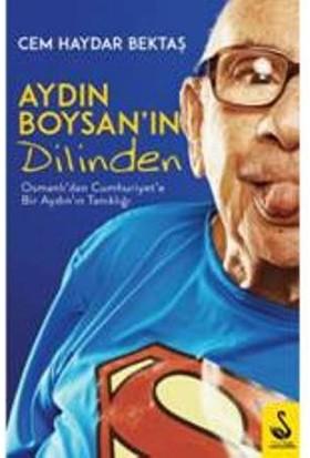 Aydın Boysan'In Dilinden - Cem Haydar Bektaş