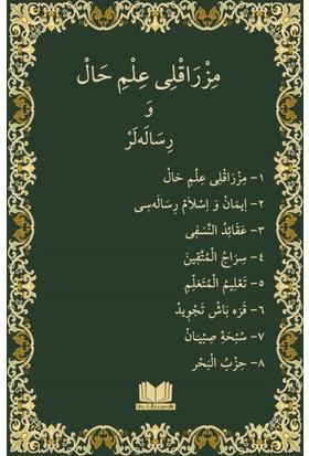 Mızraklı İlmihal Orijinal Osmanlıca