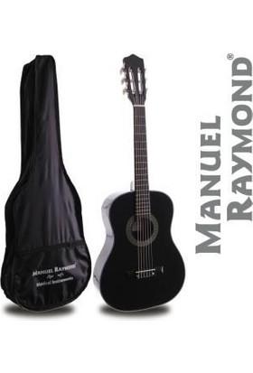 Manuel Raymond Junior Klasik Gitar Manuel Raymond Mrc87Bk