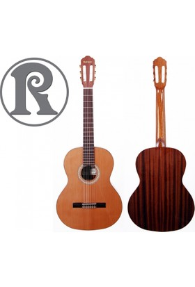 Rodriguez Gitar Klasik Gül Rc544Mn