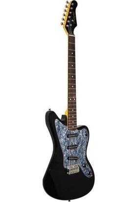 Extreme Gitar Elektro Extreme Xe35Bk