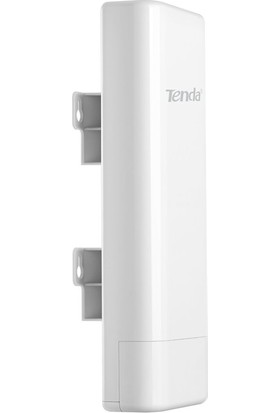 Tenda O6 1Port Gigabit WiFi-N 300Mbps Outdoor Access Point